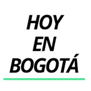 Hoy En Bogotá