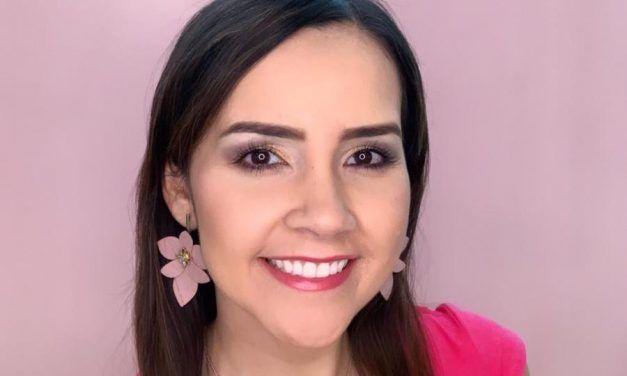 Angélica María Morales: «Tus resultados dependen de ti y de cómo gestionas tu equipo, para lograrlo»