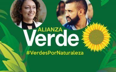 Polémica en el partido Alianza Verde entre Angélica Lozano e Inti Asprilla