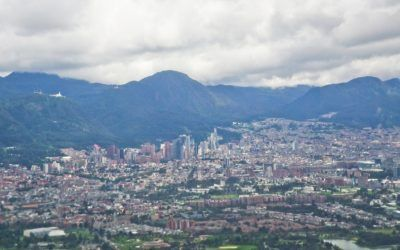 Doble homicidio en Bogotá